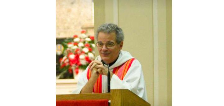 Fr. David Bellittiere