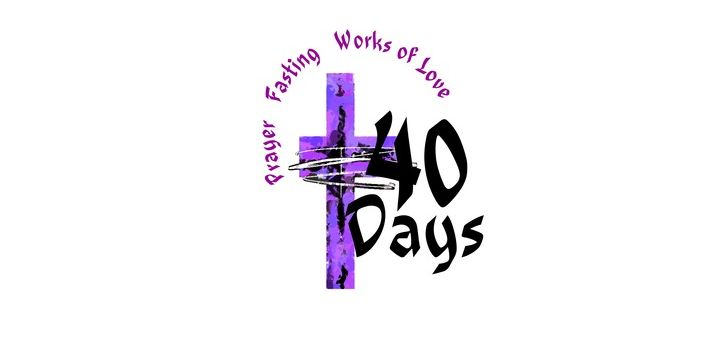 Lent at 14 Holy Helpers