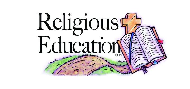 14 Holy Helpers Religious Education
