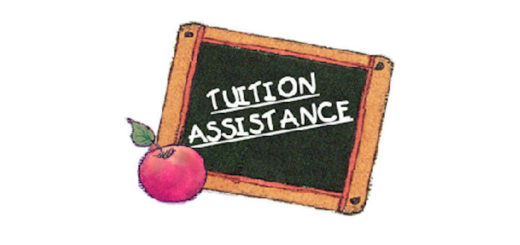 Tuition Assistance for Catholic Education
